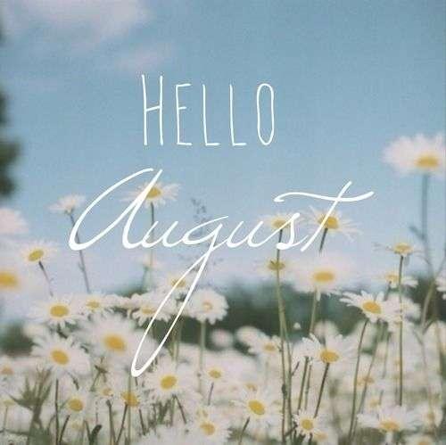 hello august highlights rh rhymeandreason jillian com hello august pinterest hallo august