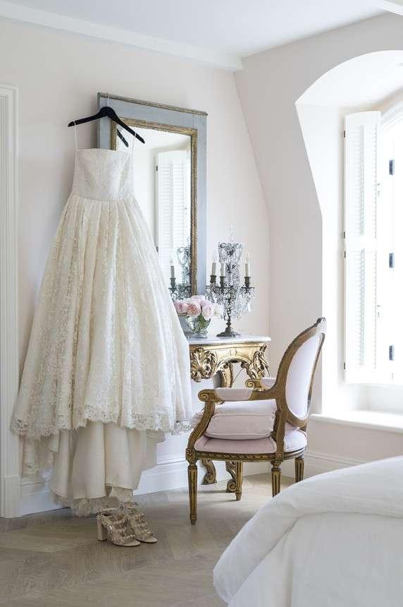 Laura Vassar and Kris Brock's Newport Wedding
