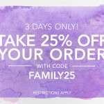 Sale Alert: Shopbop Friends & Family Sale