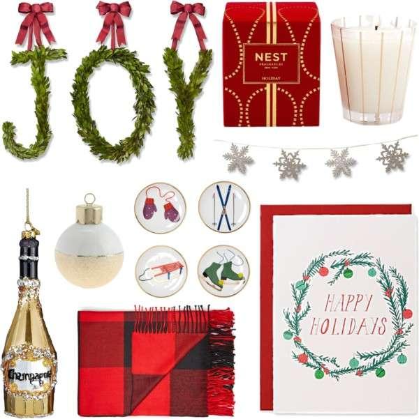 Gift Guide Christmas Decor