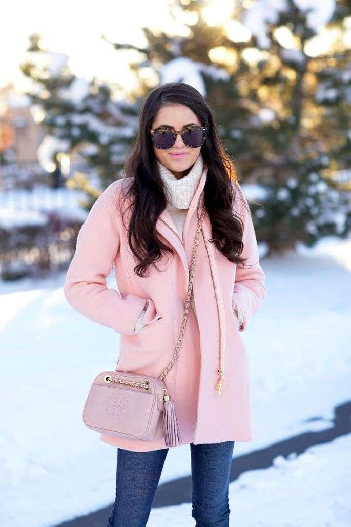 Pink Coat 10