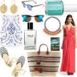 Beach Vacation Essentials