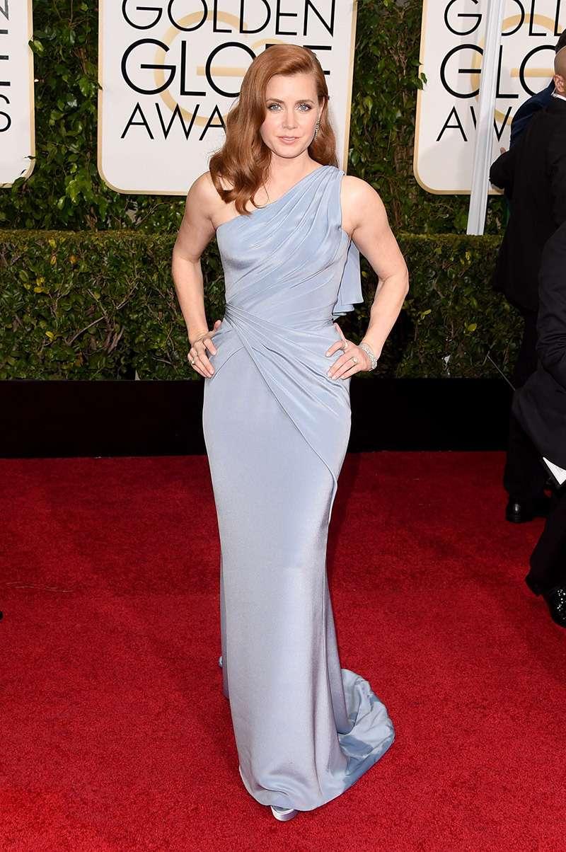 Best Dressed: Golden Globes