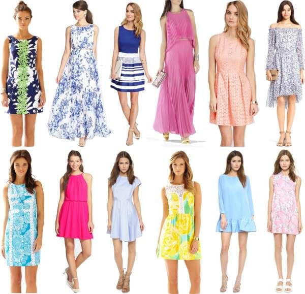 Spring Dresses 2