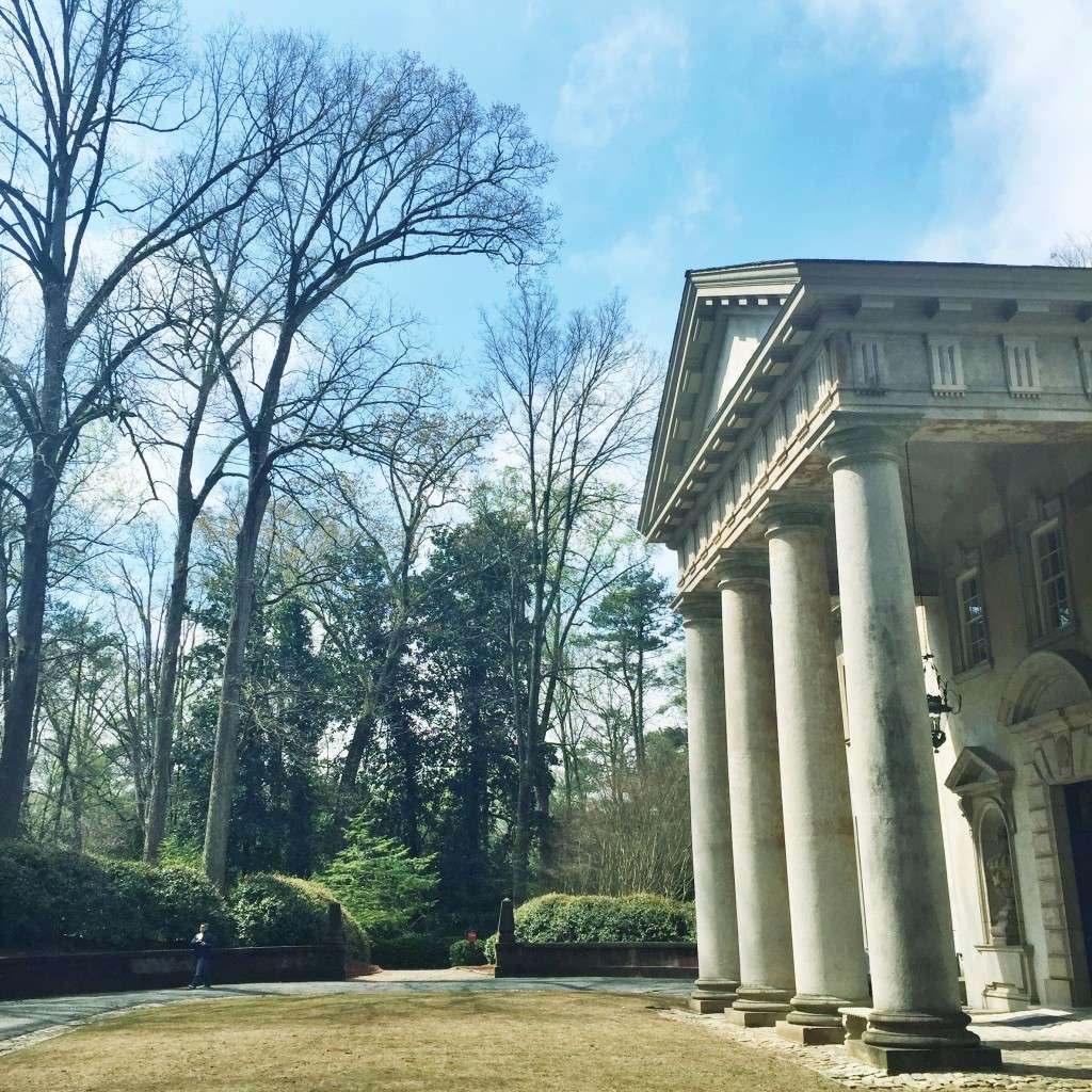 Atlanta Sights and Attractions