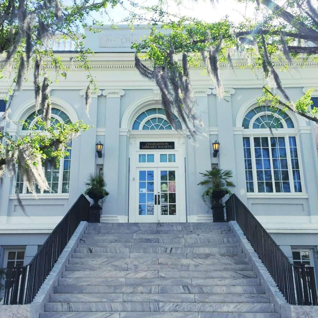 Rhyme & Reason Charleston Travel Guide