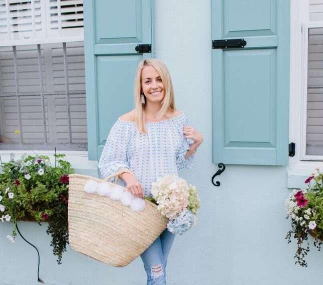 Charleston Travel Guide on Rhyme & Reason