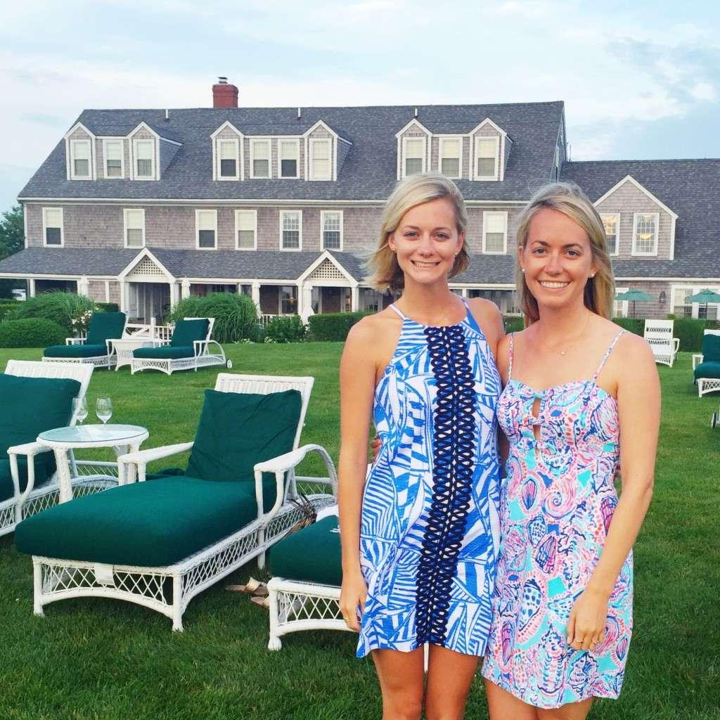 Rhyme & Reason Nantucket Travel Guide