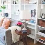 Bookshelf Styling Inspiration