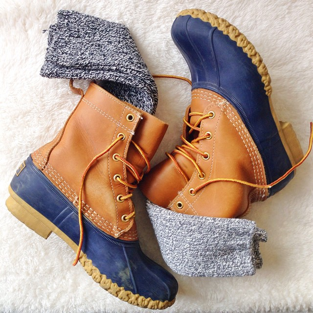 Luxury Your Guide To Buying LL Bean Boots | New York City Fashion And Lifestyle Blog | Covering The Bases
