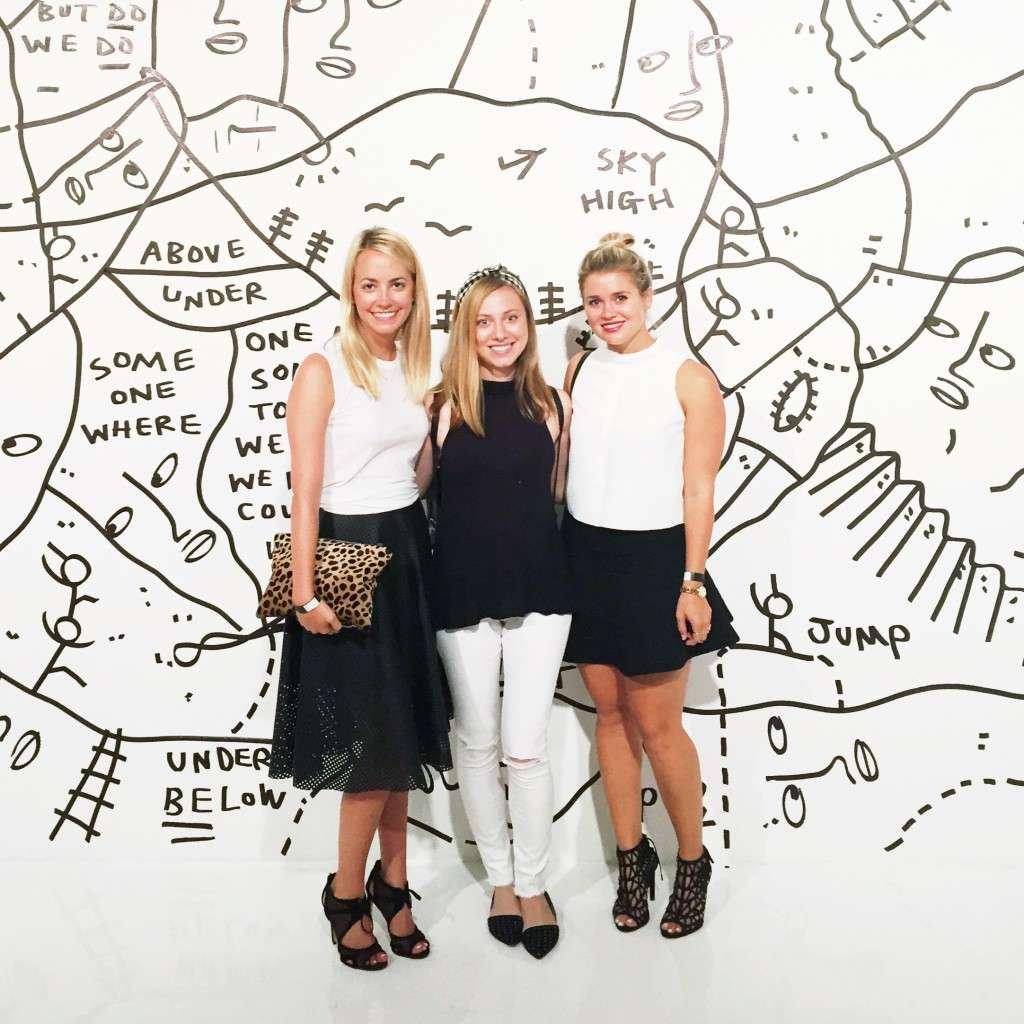 Rhyme & Reason at New York Fashion Week