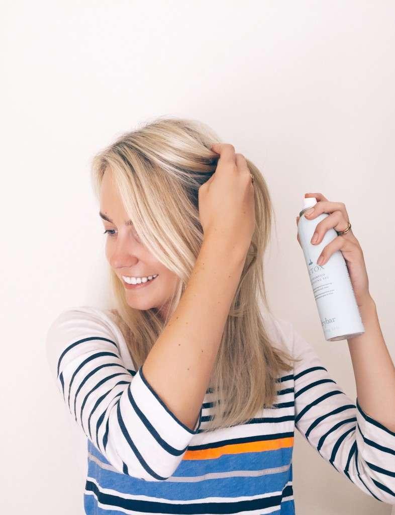 Jillian Attaway of Rhyme & Reason for AOL Lifestyle Beauty Awards, Hair