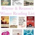 Winter Reading List 2015-2016