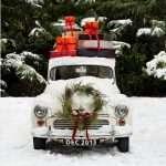 Winter Break + Highlights