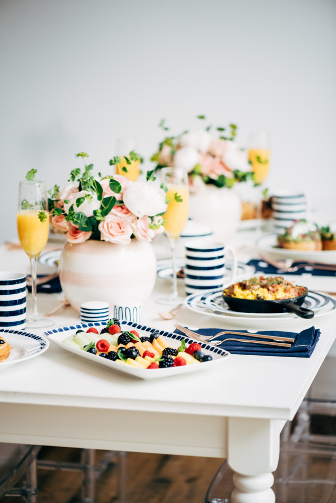 NYbrunchwithkatespade on Rhyme & Reason Supper Club Blog Post