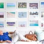 Gray Malin's Colorful Home