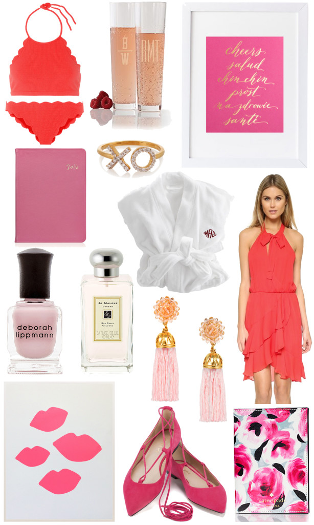 Last Minute Valentine's Day Gifts For Her On Rhyme & Reason Fashion Blog