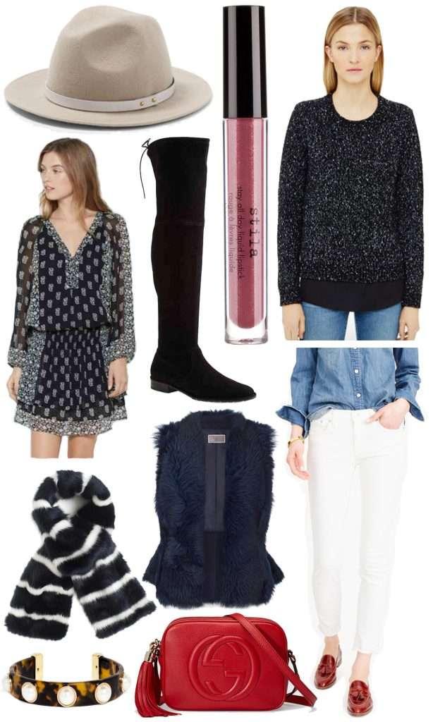 New York Fashion Week Packing Guide on Rhyme & Reason Fashion Blog
