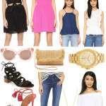 Shopbop Spring Sale: Wardrobe Wishlist