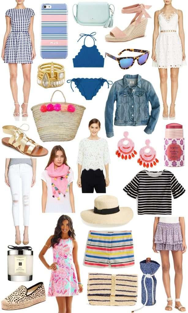 Spring Fever Shopping Picks on Rhyme & Reason Fashion Blog