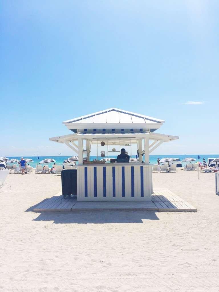 Miami Beach on Rhyme & Reason Fashion Blog