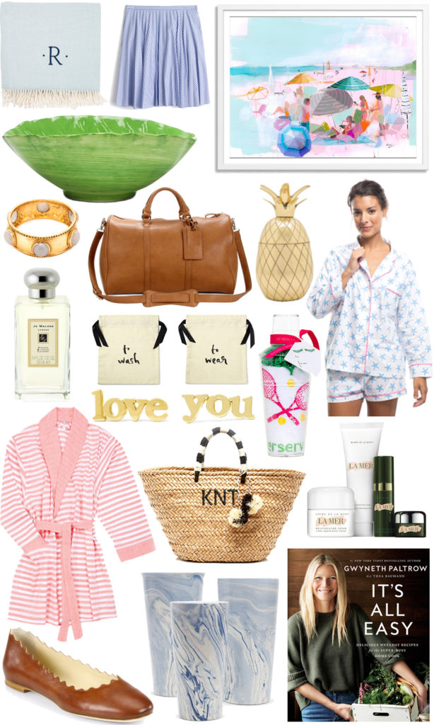 Mother's Day Gift Guide on Rhyme & Reason Fashion Blog
