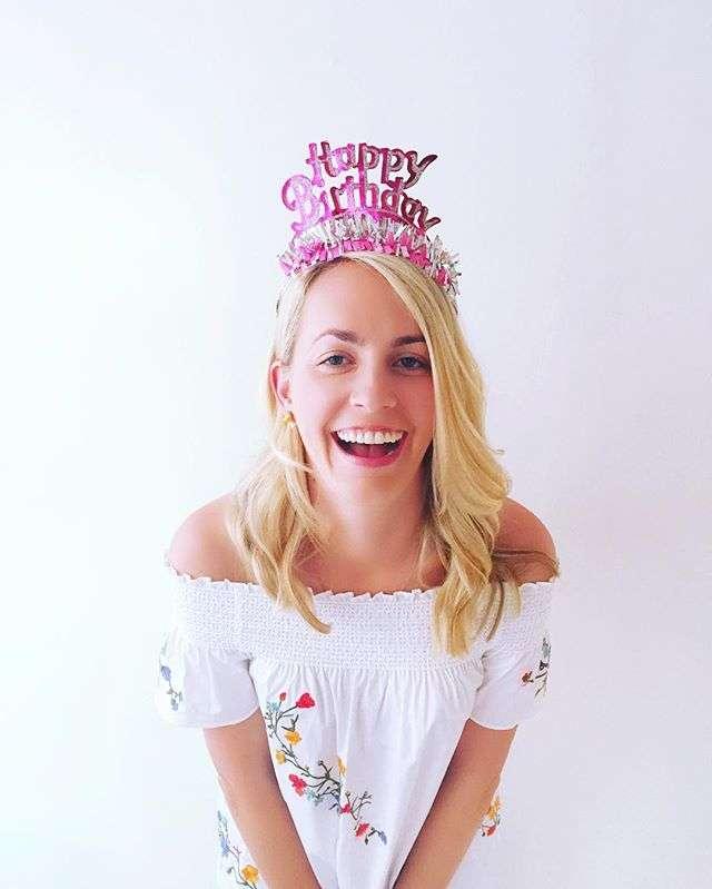 Happy Birthday on Rhyme & Reason