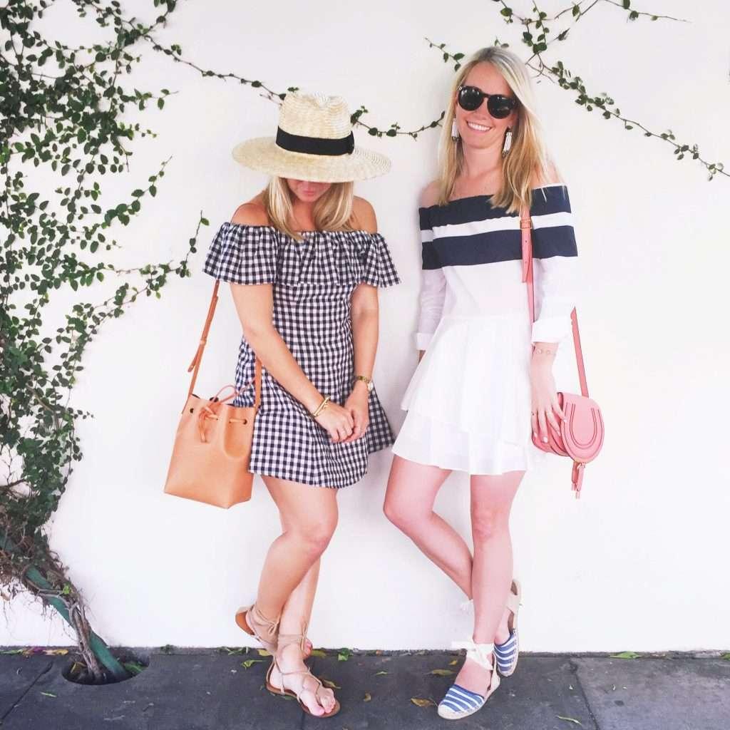 Spring Dresses on Rhyme & Reason Fashion Blog