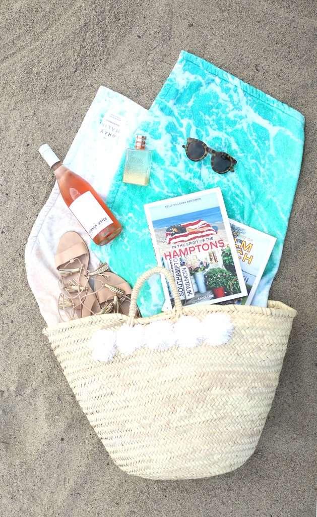 Rhyme & Reason What's Inside My Beach Bag