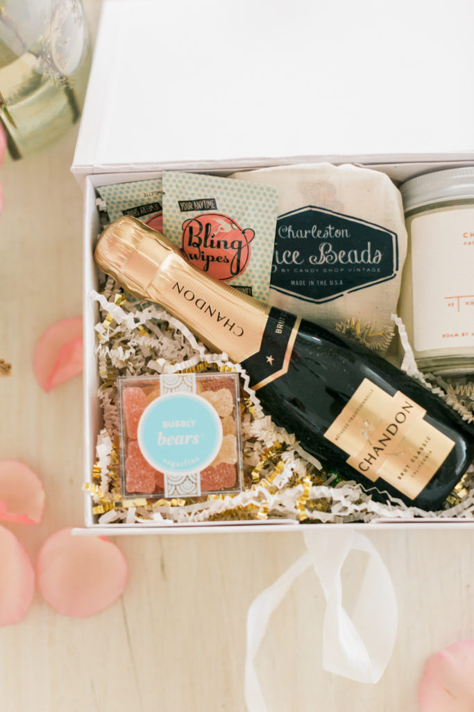 Wedding Wednesday How I Asked My Bridesmaids
