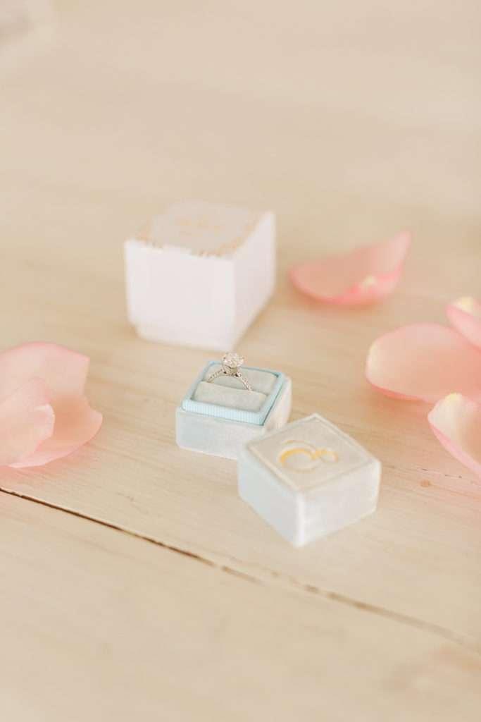 Wedding Wednesday: My Engagement Ring