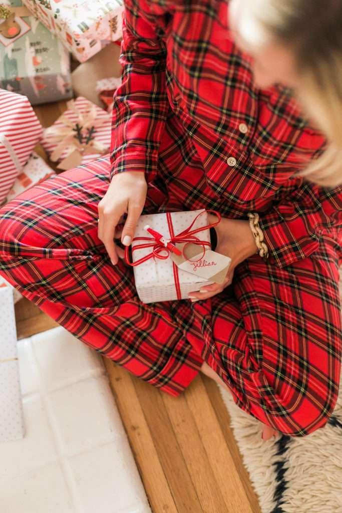 My Favorite Christmas Movies And Christmas Pajamas