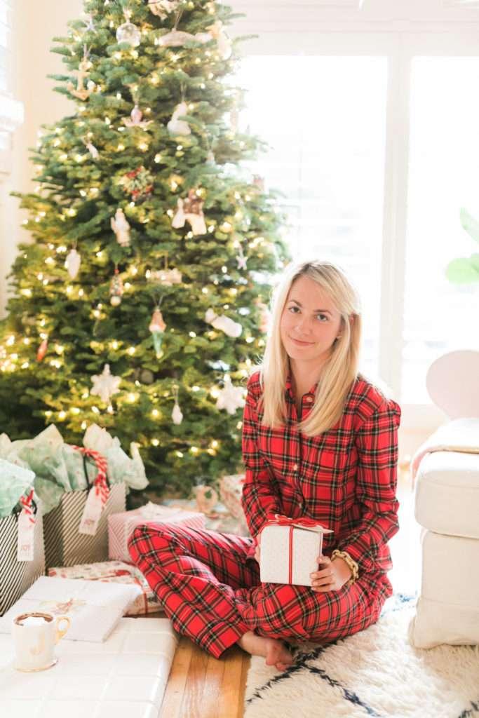 Charlie Brown Christmas Pajamas