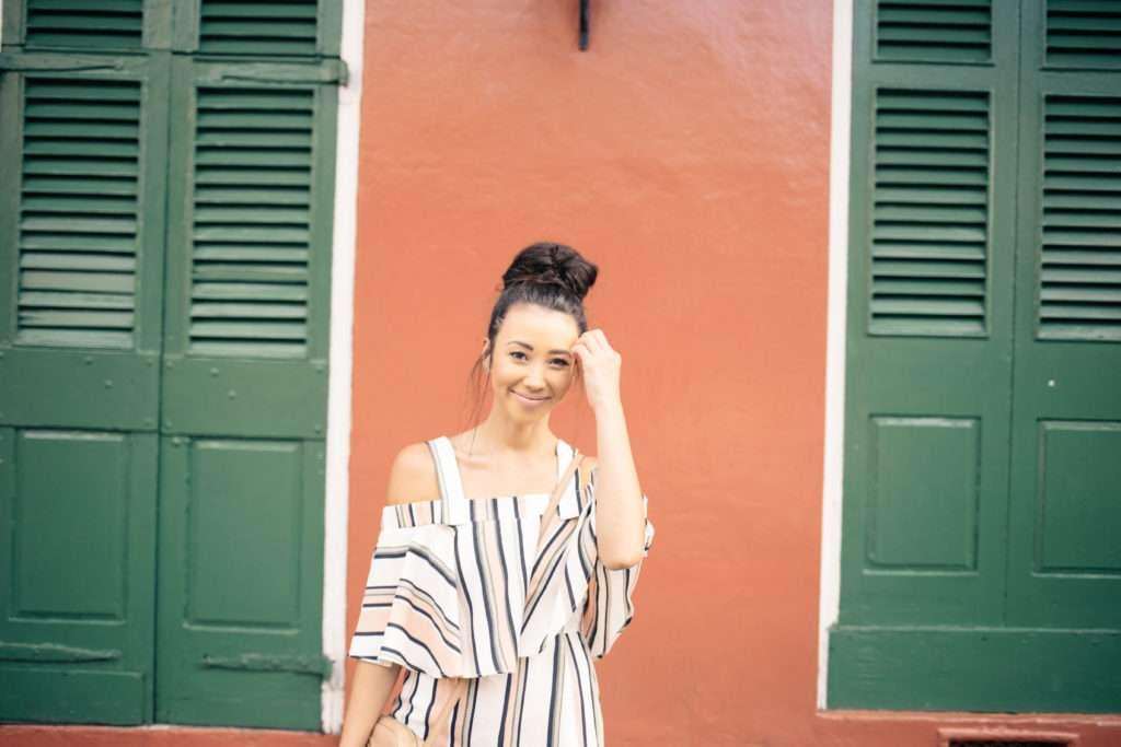 Sitting Pretty With Something Sakura Interview on Rhyme & Reason