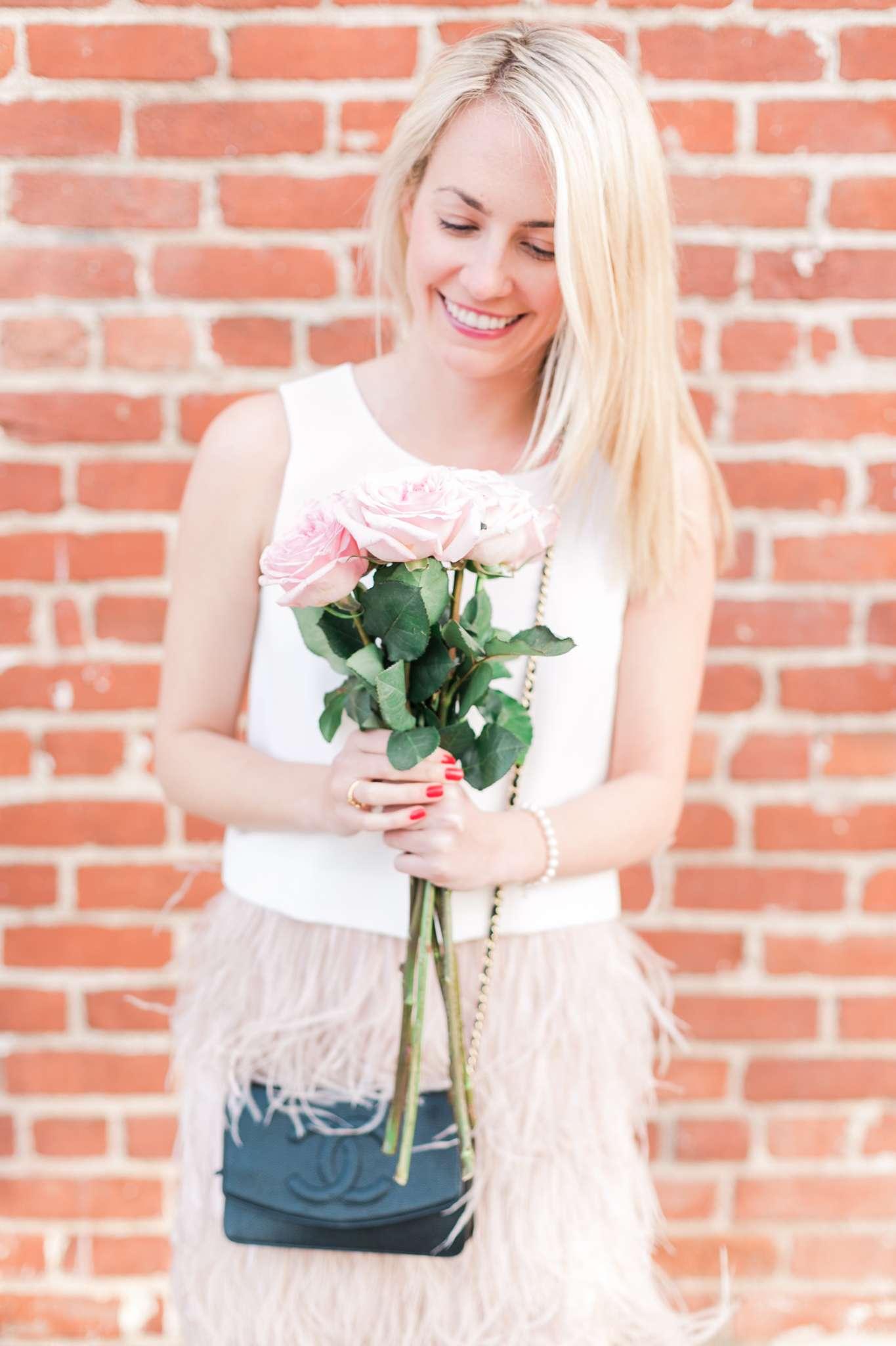 Valentine's Day Dresses on Rhyme & Reason