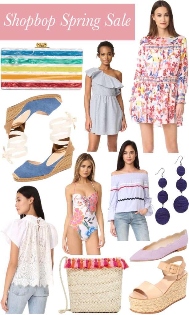Shopbop Spring Sale on Rhyme & Reason