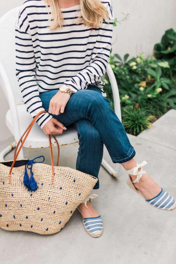 Shopbop Spring Sale: Stripes