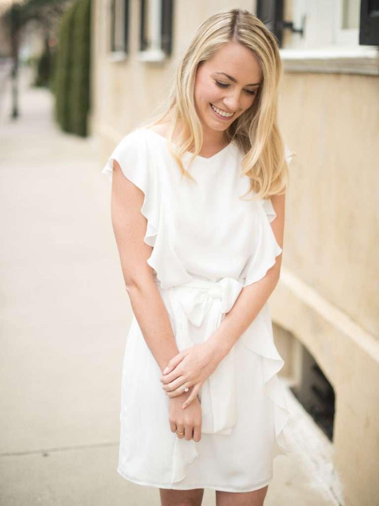 Easter Dresses on Rhyme & Reason