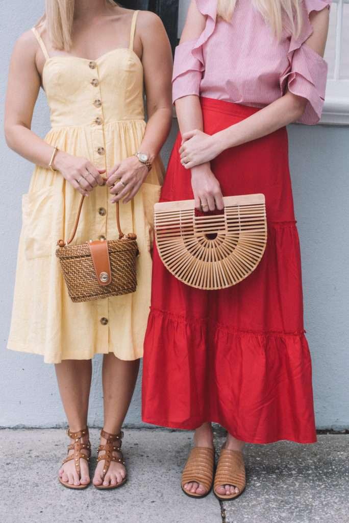 Primary Colors in Charleston on Rhyme & Reason
