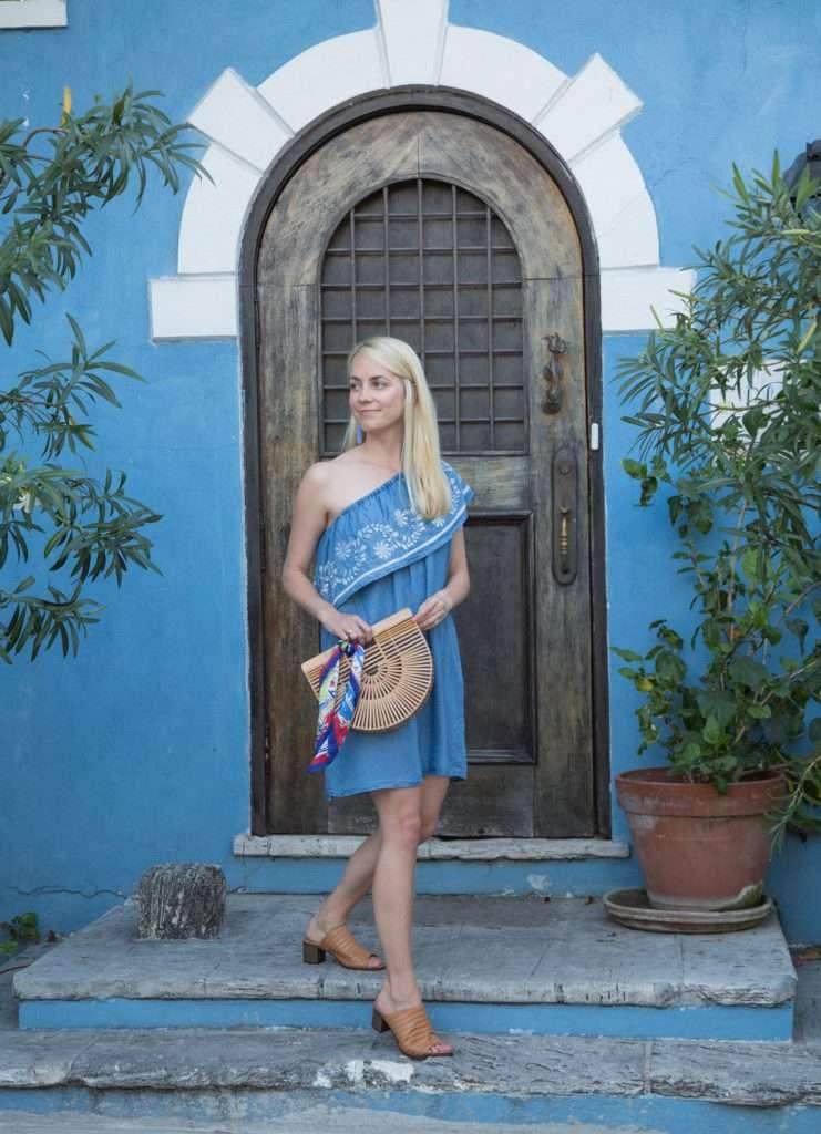 Harbour Island Blues on Rhyme & Reason