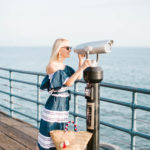 Summer Essentials on the Santa Monica Pier