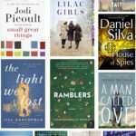 Summer Reading List 2017