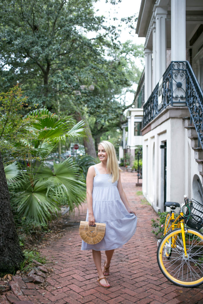 Savannah Travel Guide on Rhyme & Reason