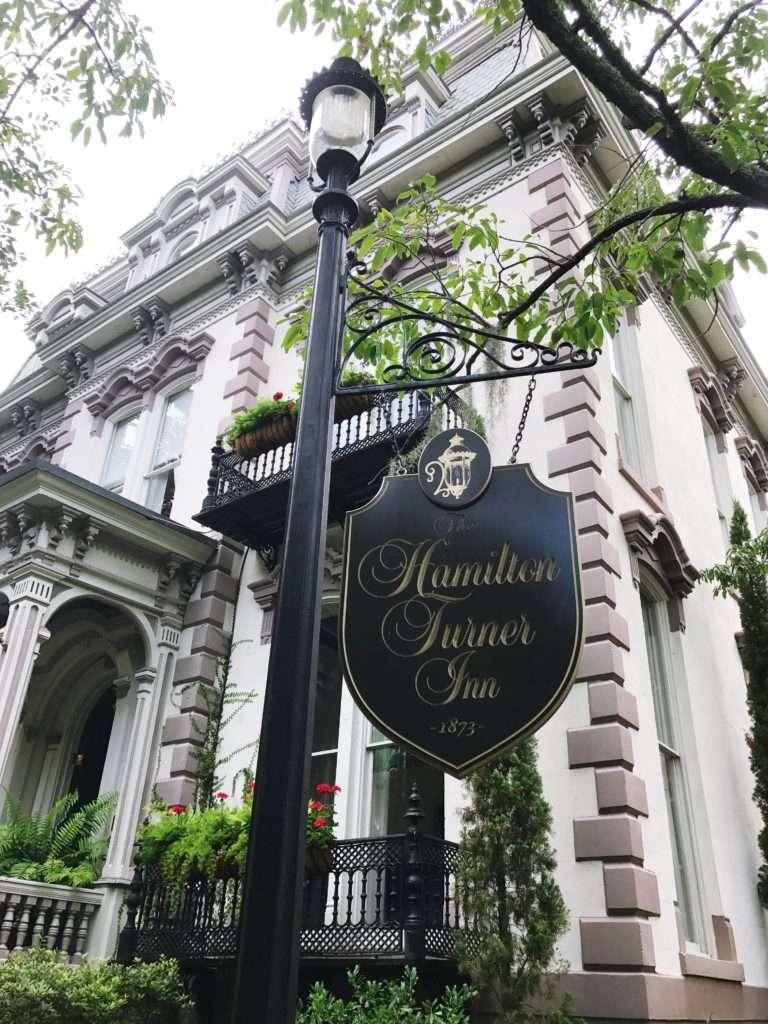 Savannah Travel Guide on Rhyme & Reason