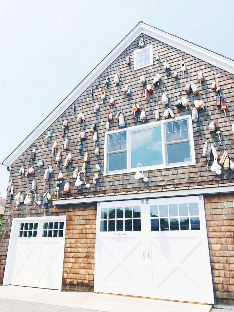 Summer in Sag Harbor on Rhyme & Reason