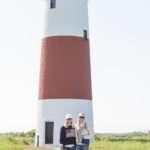 All American at Sankaty Head Lighthouse