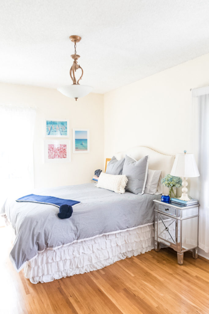 Bedroom Refresh With Serena U0026 Lily On Rhyme U0026 Reason