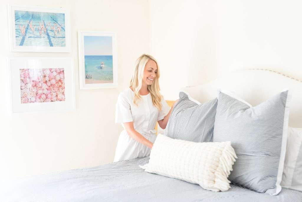 Bedroom Refresh With Serena U0026 Lily On Rhyme ...
