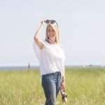 Nantucket Beach Day