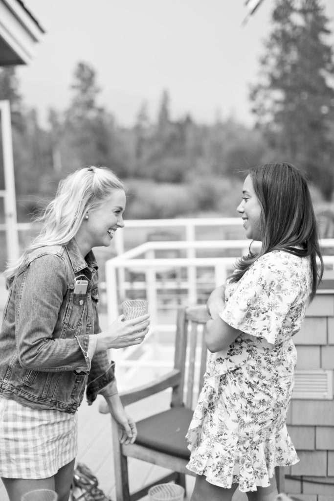Jillian's Jackson Hole Bachelorette on Rhyme & Reason